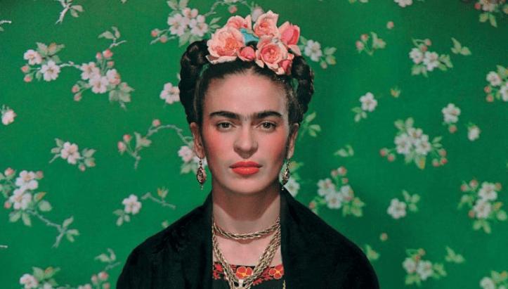 """""""Frida Kahlo. OLTRE il MITO"""""""
