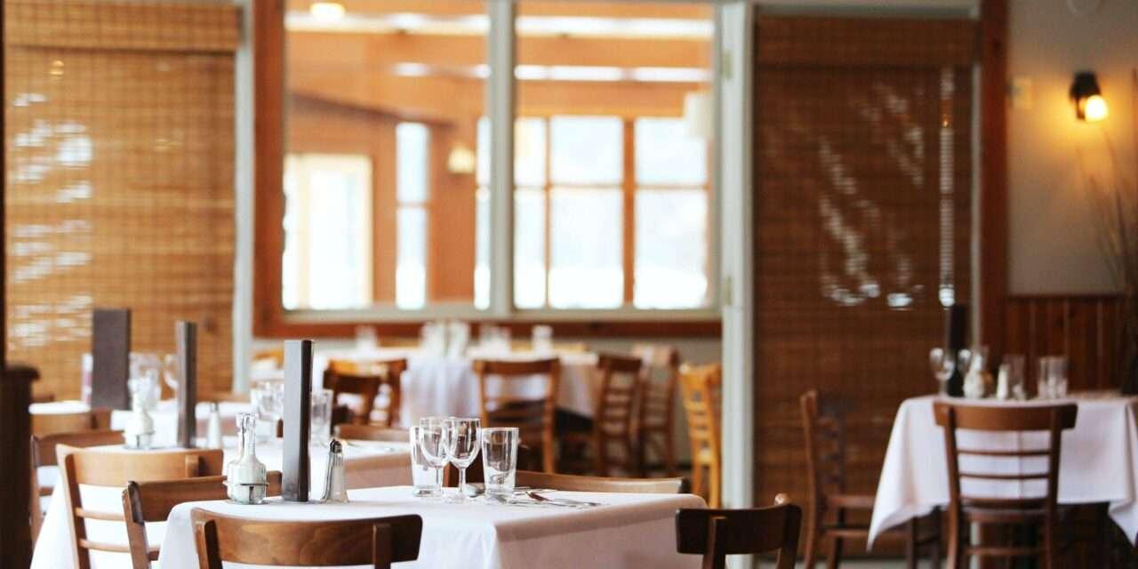 Bontà: dopo il lockdown Lombardia in campo per il rilancio di bar e ristoranti regionali