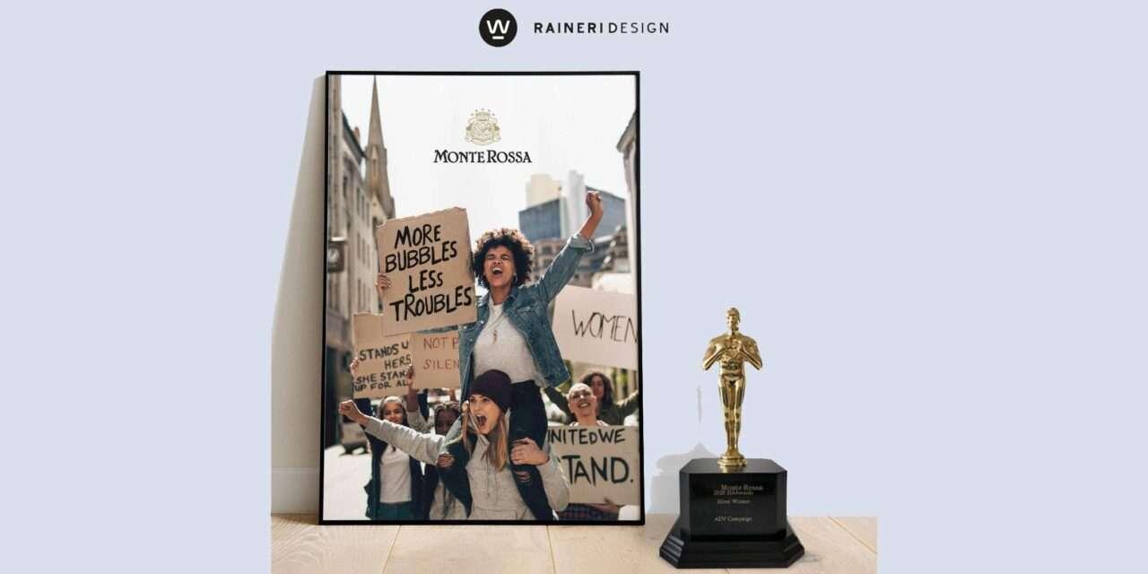 Raineri Design – Brescia vince ancora in USA!
