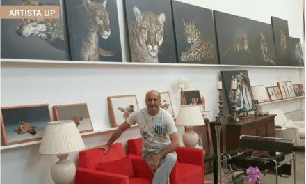 GIOVANNI CONFORTINI – L'ARTISTA DELLA NATURA