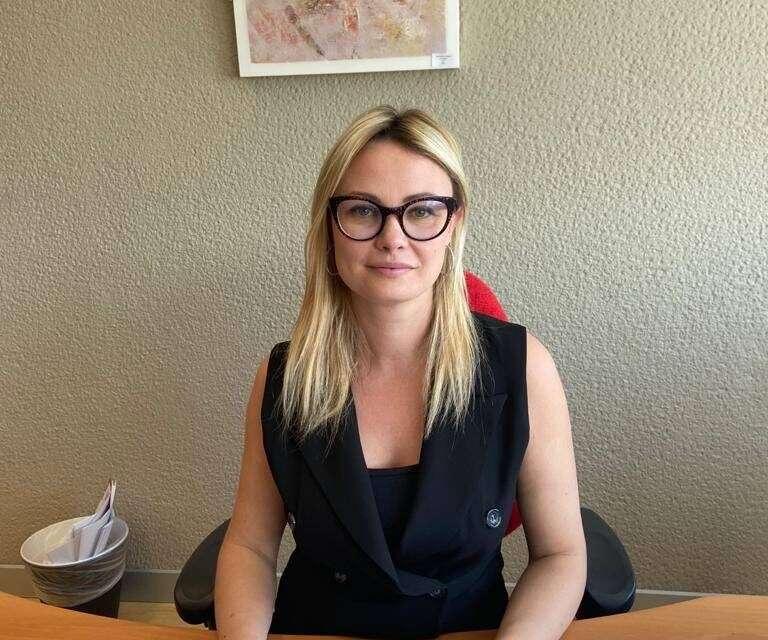 Simona Tironi nuovo incarico, membro commissione Antimafia