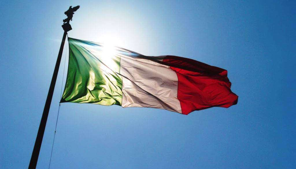 74° anniversario della Festa della Repubblica
