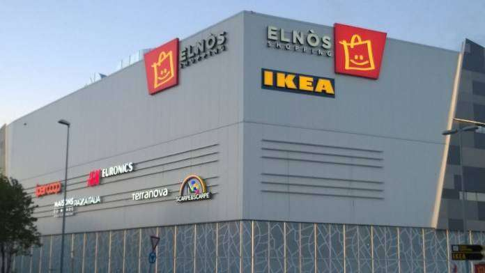 Fase 2 – ELNÒS SHOPPING RIAPRE IN SICUREZZA