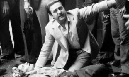 20 maggio 1974 – la strage di Piazza Loggia