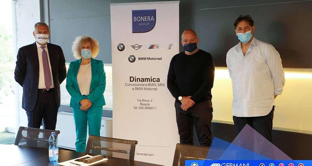 Pallacanestro Brescia e Dinamica Bonera: il sodalizio continua