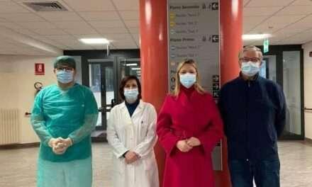 Partite da pochissimi giorni le vaccinazioni antiCovid 19 nelle RSA a Brescia e provincia