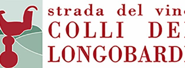 Nuovo logo della Strada del Vino e dei Sapori COLLI DEI LONGOBARDI