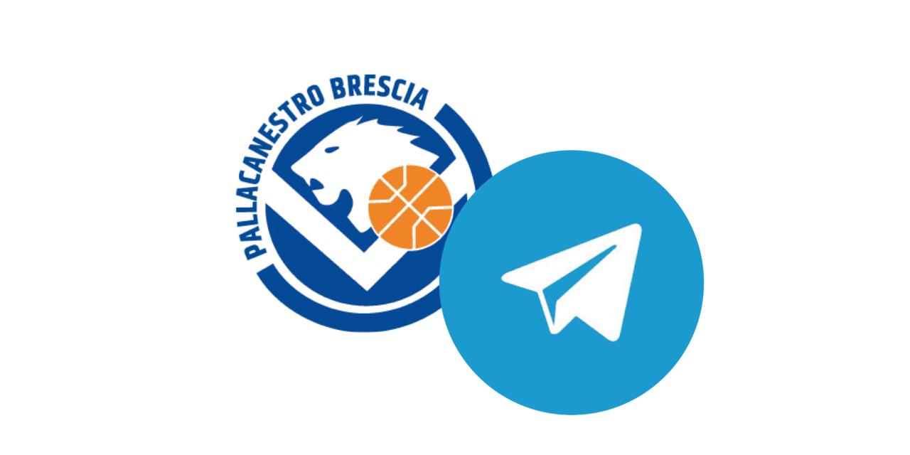 L'offerta di comunicazione si arricchisce ancora: Germani Brescia è anche su Telegram!