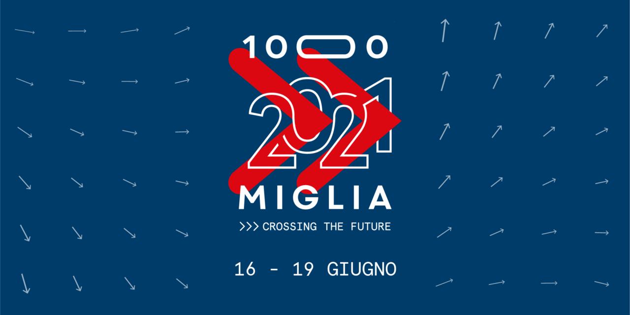 PRESENTATA UFFICIALMENTE LA 1000 MIGLIA 2021 – DA MERCOLEDÌ 16 A SABATO 19 GIUGNO TORNA LA CORSA DELLA FRECCIA ROSSA