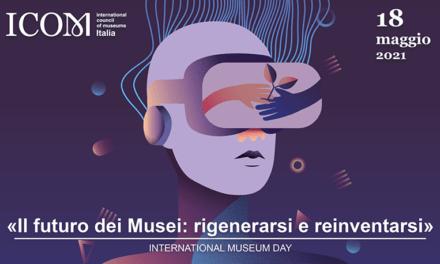 Brescia | 18 maggio 2021 | Le iniziative della Fondazione Brescia Musei per l'International Museum Day