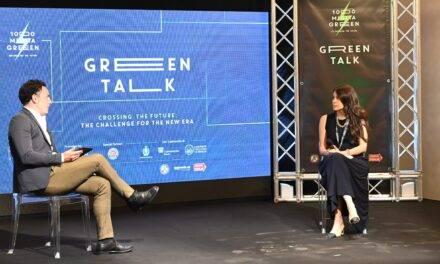 GREEN TALK 2021