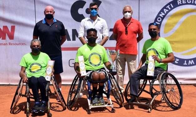 Active Sport – Festa Active Sport per il titolo regionale. Battuta infinale la Canottieri Baldesio