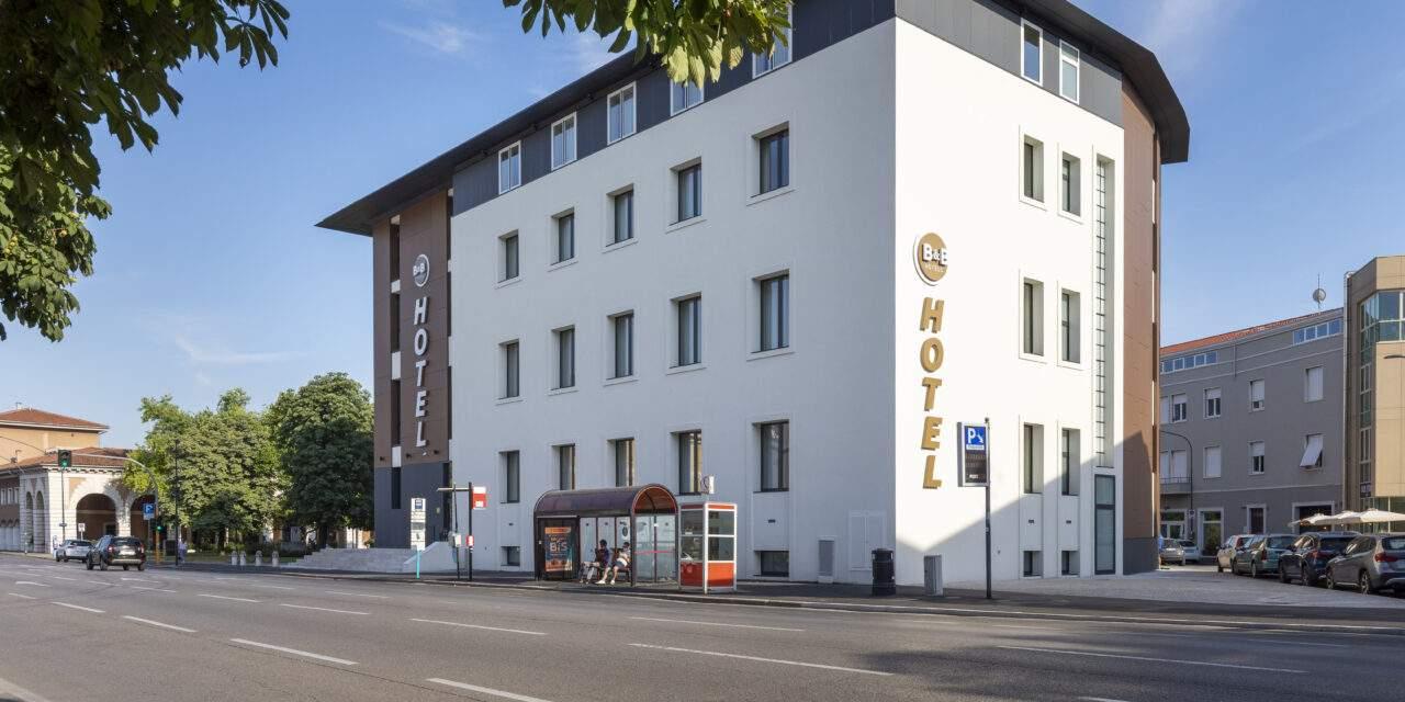 B&B HOTELS PROSEGUE LA SUA CRESCITA CON UNA NUOVA APERTURA A BRESCIA