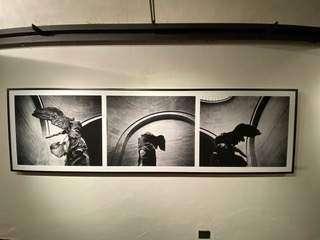 Mostra fotografica di Marcello Grassi, Archeologia dello sguardo